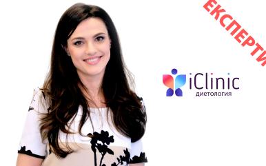 8 въпроса към топ диетолога  д-р Мария Николова